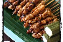 asian recipes/ aziatische recepten