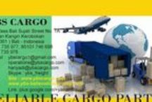 Transport / Serve you by Air & Sea Freight Services with all products export from Indonesia the specialty BALI area.