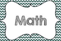 Math / Ideas and resources to build math understanding