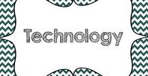 Technology / Technology resources and ideas for all subjects and grade levels