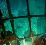 Ahea: guardians of the seas