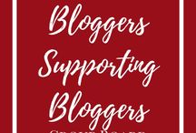 Bloggers Supporting Bloggers Group Board / Share as much blog content as you want on this group board! This board is for any blogger who wants to gain more exposure to their blog all while collaborating and meeting with other bloggers who want to be successful & support eachother. The only rules are no ad links/low quality pins. You can pin as many times as you want, just no spamming (No duplicate pins for atleast 5 days) To join, just follow me, join   my email list @ www.inshep.com/subscribe, then send me a message! I am happy to add any blogger! Repin a pin for every pin you post!