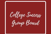 College Success Group Board! / Pin all your best college content here! Any pin is allowed from these categories: #college #collegetips #collegelife #collegesuccess #collegeproblems #collegehumor  #collegeincome #productivity. If you post something that isn't college related, you will be removed. Rules: pin as many times per day, just no duplicates for 5 days. Repin a pin for every pin you post.  To join: subscribe to my email list (www.inshep.com/subscribe) then send me a message on Pinterest and I will gladly add you! The goal is for our board to rank. Happy college pinning! :)