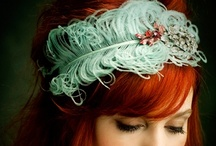 Headbands / I want to put this on my head / by Lizz Martensen