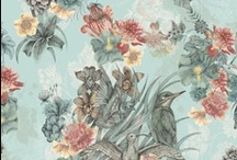 A pattern / by Kristel Voolaid