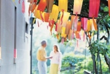 Going to a garden party /  entertaining ideas  / by Jill Loy
