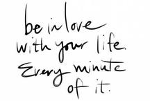 Love... words.