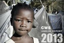 Fighting hunger / by CWS