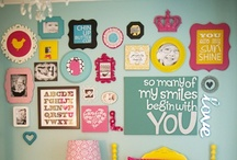Ideas for Peanut's Room / by Chrystal Urdiales