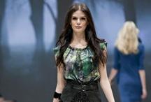 Toronto Fashion Week FW12 Top Picks