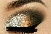 Make-up / Looks / Tips / / Looks de maquillaje, foto tutoriales paso a paso, inspiraciones, consejos...