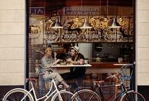 Fav Store fronts & cafes / by Jenny*