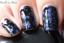 Nails, Makeup, Beauty, etc