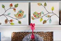Craft Ideas / by Leah Singleton