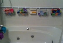 space saving/organizing/cool tip and ideas / by Leah Singleton