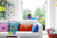 For the Home / Tips and ideas to make your house gorgeous  / by anne