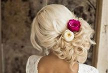 WEDDING - HAIR or HOLIDAY / SPECIAL OCCASSIONS / by ✿♍✿•🍁 ☜- DMHL -☞ 🍁•✿♍✿