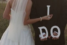 """Dream Wedding / I use the term """"dream"""" loosely. Some of these may just be really cool ideas, but not one I'd consider using. :) / by Brittany Olsen"""