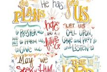 Inspiration  / by Kathy Benitez