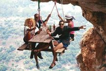 Adrenalin / Hobbies that make your heart pump! / by anne