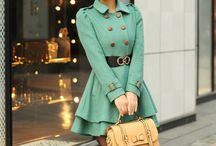 Winter Style / by anne