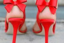 Walk This Way / All about shoes! / by anne