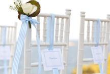 Casamentos & Eventos / Ideias e inspirações