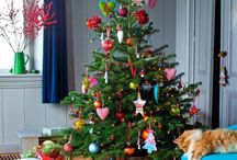 Christmas Decorations, Gifts, Advent Calendars & Recipes