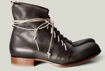 the not so modern man / men's fashion and accessories, from vintage to modern / by Megan Cutler