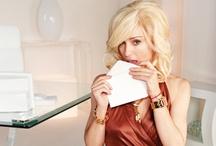Madonna Versace Ad Campaign