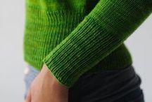 Knitting - Tips & Patterns