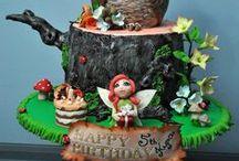 Amazing Cakes! / by Kathy Benitez