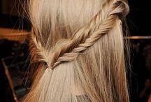 HAIR / by CeCe Rovinski