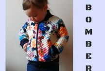 Kids Sewing Patterns & Ideas