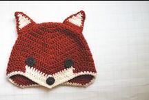 Baby Crochet / by Jenna McArthur