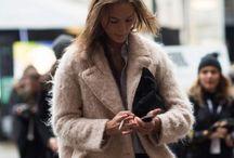 la mode, le style - automne/hiver
