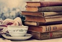 Books / by Ana