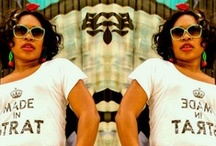 Urban Culture RepCoutureinc / Representing  My Culture. My Heritage. My Flava