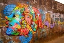 Street Art / by Susanne Otto