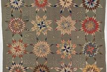 Quilts - Dark