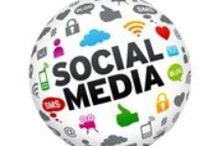 Social Media Help / For those who like tips on Navigating various Social Media sites.