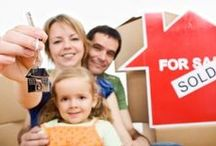 House Hunting Help / Here are some ideas and tips to help you with finding your dream home.