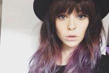 Hair : Dye : Cut : Style