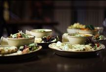 tasty tamatanga - our food