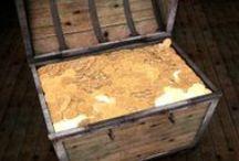 Treasure & Gold Videos
