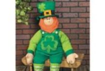St. Patrick's Day / Recipes, decorating ideas and inspiration to help you celebrate the day like your Irish!
