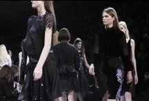 Fall Winter 2014 Fashion Show
