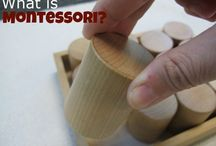 Maria Montessori's Method