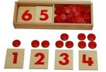 Mathematics / Introduction of counting, quantity, grouping, numerical operations, number facts, and abstract computation.