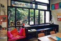 The Montessori Classroom
